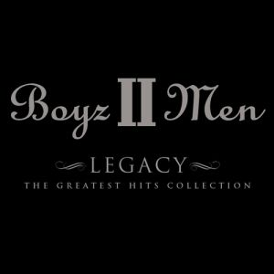 Legacy: The Greatest Hits Collection Album