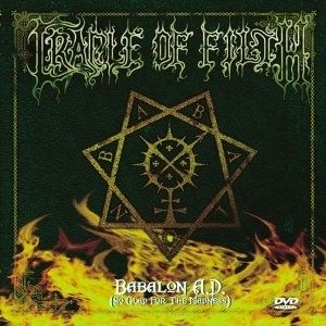 Babalon A.D. (So Glad for the Madness) Album