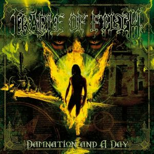 Damnation and a Day Album