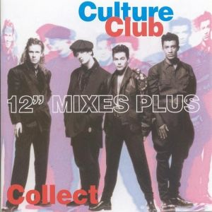 "Collect – 12"" Mixes Plus Album"