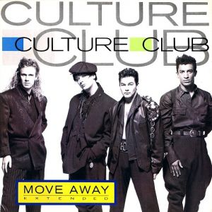 Move Away Album