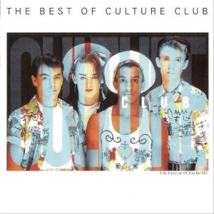 The Best of Culture Club Album