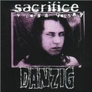 Sacrifice Album