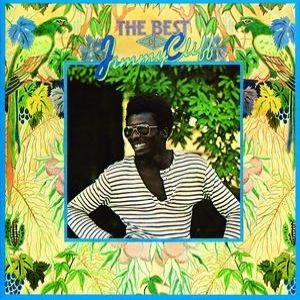 The Best of Jimmy Cliff Album