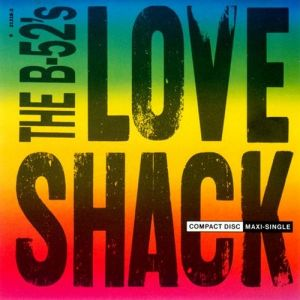 Love Shack Album