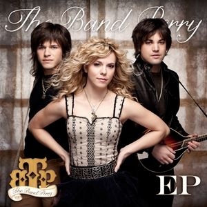 The Band Perry EP Album
