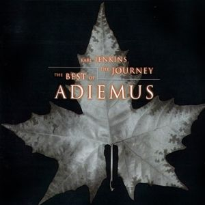 The Journey: The Best of Adiemus Album