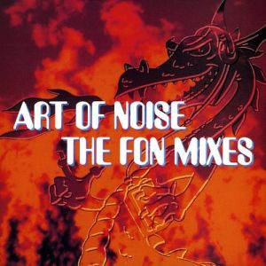 The FON Mixes Album