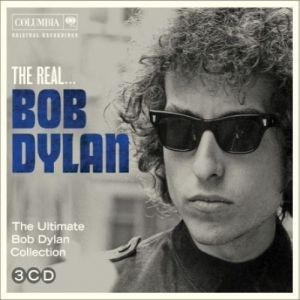 The Real Bob Dylan Album
