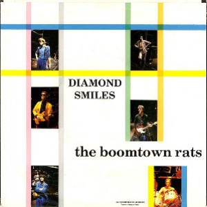 Diamond Smiles Album