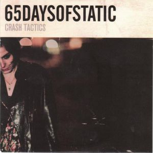 Crash Tactics Album