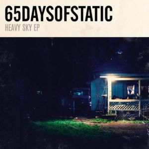Heavy Sky Album