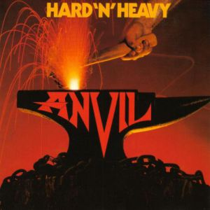 Hard 'n' Heavy Album