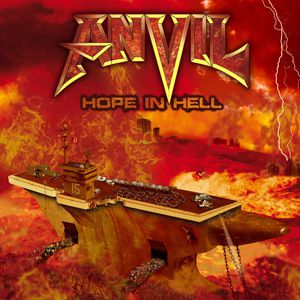 Hope in Hell Album