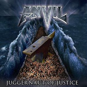 Juggernaut of Justice Album