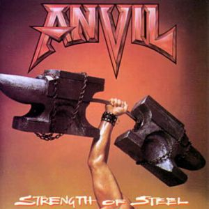 Strength of Steel Album