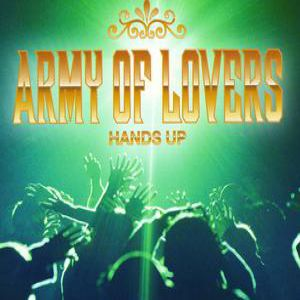 Hands Up Album