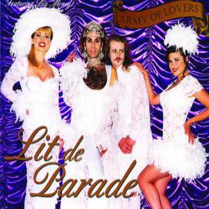 Lit de Parade Album