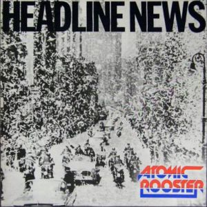 Headline News Album