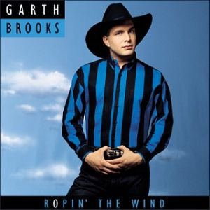 Ropin' the Wind Album