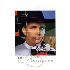 The Garth Brooks Collection Album