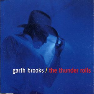 The Thunder Rolls Album