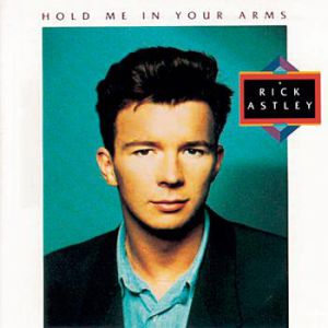 Hold Me in Your Arms Album