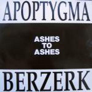 Ashes to Ashes Album