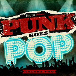 Punk Goes Pop 2 Album