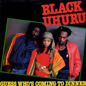 Guess Who's Coming to Dinner Album