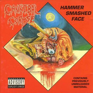 Hammer Smashed Face Album