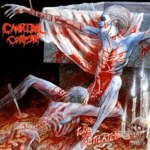 Tomb of the Mutilated Album