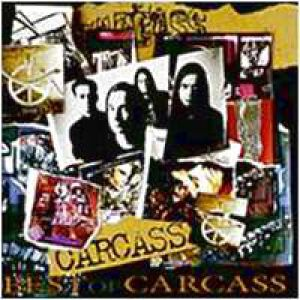 Best of Carcass - album