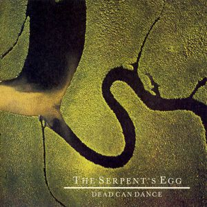 The Serpent's Egg Album