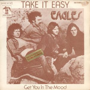 Take It Easy Album