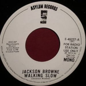 Walking Slow Album