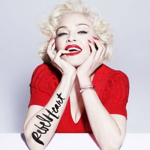 Rebel Heart Album