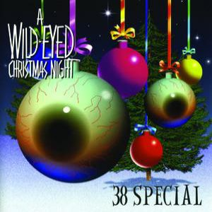 A Wild-Eyed Christmas Night Album