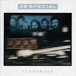 Flashback: The Best of 38 Special Album