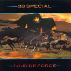 Tour de Force Album