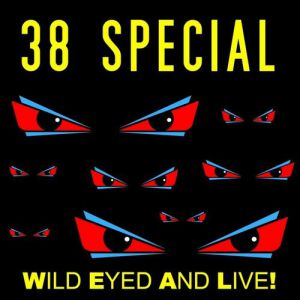 Wild Eyed And Live! Album