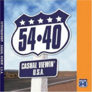 Casual Viewin' USA Album