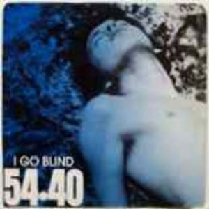 I Go Blind Album