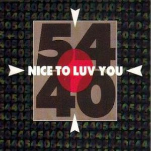 Nice to Luv You Album