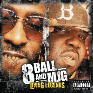 Living Legends Album