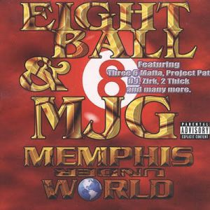 Memphis Under World Album