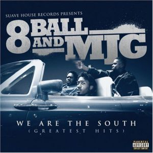 We Are the South: Greatest Hits Album
