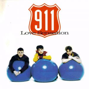 Love Sensation Album