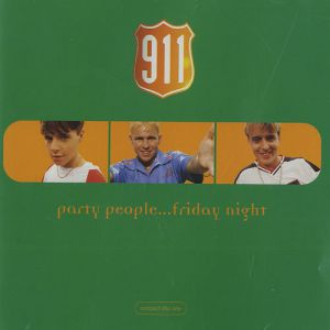 Party People...Friday Night Album