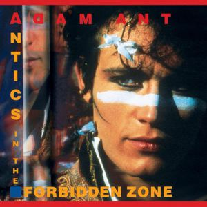 Antics in the Forbidden Zone Album